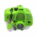 Бензокоса Craft-Tec PRO GS-770