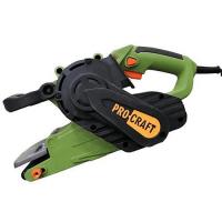 Ленточная шлифовальная машина ProCraft PBS1600