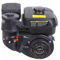 Двигатель бензиновый Weima WM170F-T/25