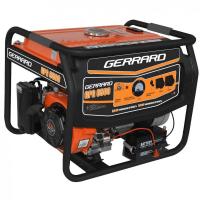 Генератор бензиновый GERRARD GPG6500