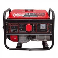 Генератор бензиновый Intertool DT-1111