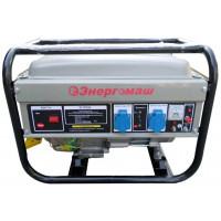 Генератор бензиновый Энергомаш ЭГ-87224