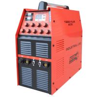 Аргонодуговой сварочный инвертор Искра TIG 220 Pulse AC/DC Industrial Line