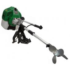Лодочный мотор Craft-Tec CT-OE820