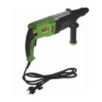 Перфоратор электрический ProCraft BH1250DFR