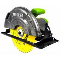 Пила циркулярная ProCraft KR3000