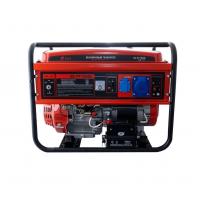 Генератор бензиновый Edon PT7000C