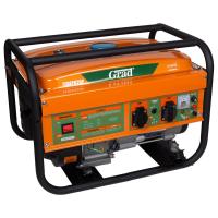 Генератор бензиновый GRAD 5710915